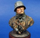 Waffen SS - Aleksander Michelotti