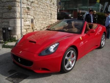 Ferrari: la rossa più famosa al mondo