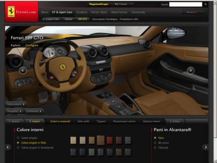 Configuratore GTO