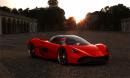 Ferrari F70