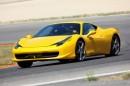 Ferrari For Haiti