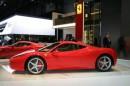 Ferrari Ginevra 2010