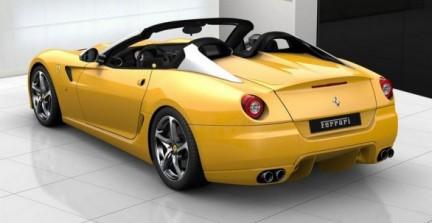 Ferrari SA