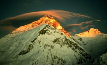 montagna sogni