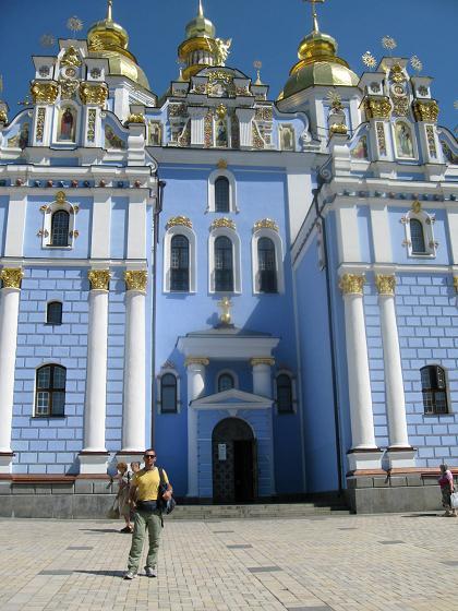 Cuore Grande: in moto per aiutare i bambini di Kiev!