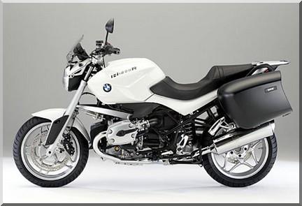 kit bmw r1200r