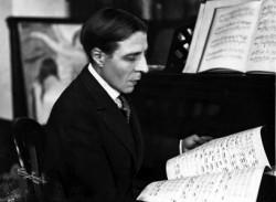Il grande pianista svizzero