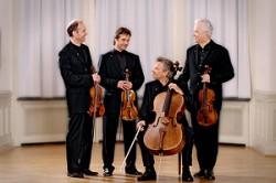 Il quartetto per archi tedesco