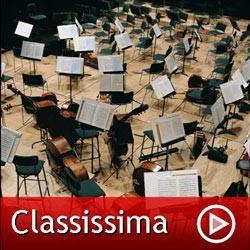 Il logo del sito di musica classica