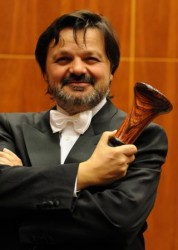 Il clarinettista italiano