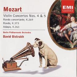 La copertina del disco della EMI01