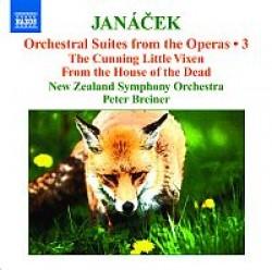 La copertina del disco Naxos6