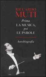 La copertina del libro della Rizzoli