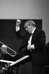 Il direttore d'orchestra francese