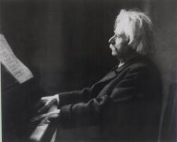Il grande compositore norvegese