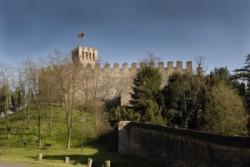 La cittadina in provincia di Padova