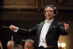 Il direttore d'orchestra italiano