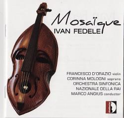 La copertina del cd della Stradivarius