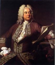 Il sommo compositore sassone