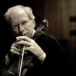 Il celebre violinista lettone