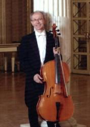 Il violoncellista italiano