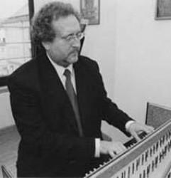 Il clavicembalista americano