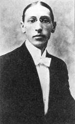 Il compositore russo
