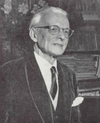 Il compositore parmense