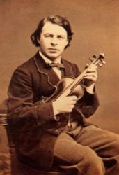 Il leggendario violinista01