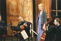 Il mezzosoprano ceco