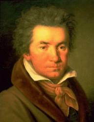 Il sommo compositore di Bonn