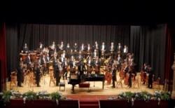 La compagine orchestrale ligure