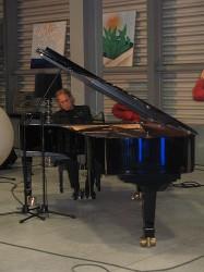 Immagine del pianista italiano