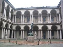 Il celebre museo di Milano