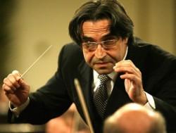 Il direttore d'orchestra napoletano