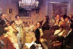 I celebri eventi musicali viennesi