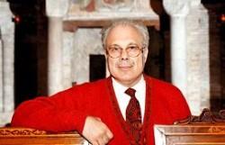 Il compositore contemporaneo italiano