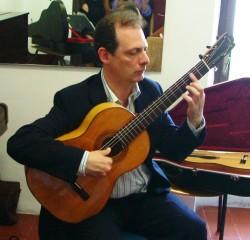 Il chitarrista genovese02