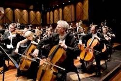 La Trondheim Symphony Orchestra