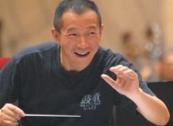 Il direttore e compositore cinese