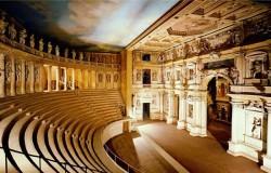 Il famoso teatro lirico di Vicenza