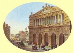 Il magnifico teatro napoletano