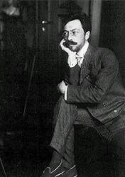 Il grande pittore russo