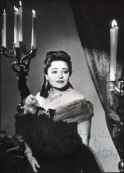 Il grande soprano