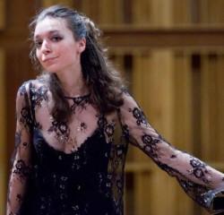 La vincitrice del Concorso Chopin