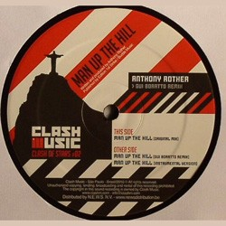 Anthony ROTHER - Man Up The Hill