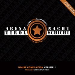 Arena Tirol Goes Nachtschicht Vol 1