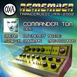 Rememeber Trance Party