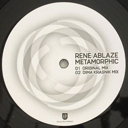 "Rene Ablaze - ""Metamorphic"""