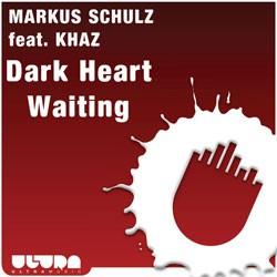 SCHULZ, Markus feat KHAZ - Dark Heart Waiting